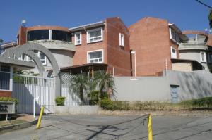 Townhouse En Ventaen Caracas, La Union, Venezuela, VE RAH: 19-8385