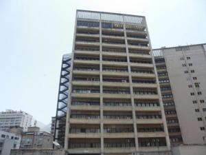 Oficina En Alquileren Caracas, Los Palos Grandes, Venezuela, VE RAH: 19-8075