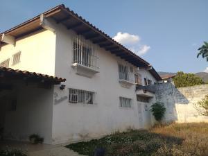 Casa En Ventaen Maracay, El Castaño (Zona Privada), Venezuela, VE RAH: 19-8123
