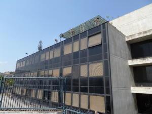 Oficina En Alquileren Caracas, Los Ruices, Venezuela, VE RAH: 19-8172