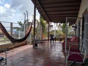 Casa En Ventaen Barquisimeto, El Manzano, Venezuela, VE RAH: 19-8154