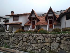 Edificio En Ventaen Mucuchies, Las Cuadritas, Venezuela, VE RAH: 19-8151