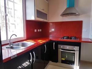 Apartamento En Ventaen Coro, Sector La Floresta, Venezuela, VE RAH: 19-8210