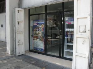 Local Comercial En Alquileren Caracas, Parroquia La Candelaria, Venezuela, VE RAH: 19-8233