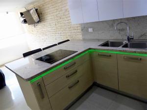 Apartamento En Ventaen Caracas, El Encantado, Venezuela, VE RAH: 19-8239