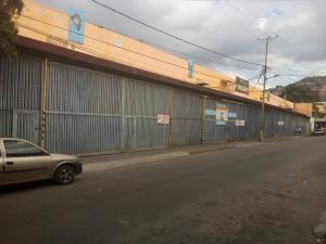 Galpon - Deposito En Ventaen Caracas, Cementerio, Venezuela, VE RAH: 19-8285