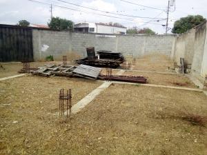 Terreno En Ventaen Barquisimeto, Parroquia Catedral, Venezuela, VE RAH: 19-8295