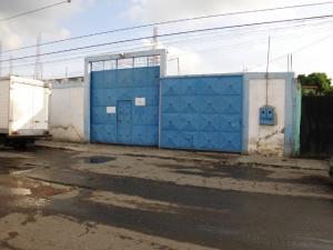 Galpon - Deposito En Ventaen Barquisimeto, Parroquia Concepcion, Venezuela, VE RAH: 19-8303