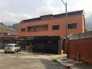 Apartamento En Ventaen Caracas, San Bernardino, Venezuela, VE RAH: 19-8466