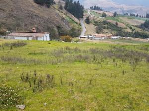 Terreno En Ventaen Mucuchies, Las Cuadritas, Venezuela, VE RAH: 19-8504