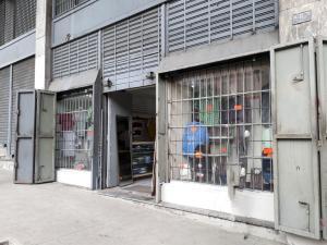 Local Comercial En Ventaen Caracas, Parroquia Catedral, Venezuela, VE RAH: 19-8539