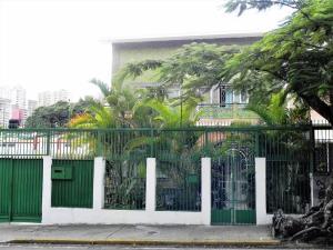 Casa En Ventaen Caracas, San Bernardino, Venezuela, VE RAH: 19-8543