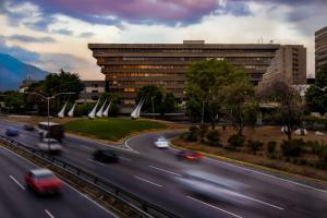 Oficina En Ventaen Caracas, Chuao, Venezuela, VE RAH: 19-8550
