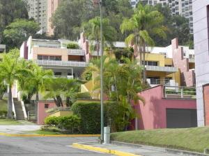Apartamento En Ventaen Caracas, Los Naranjos Del Cafetal, Venezuela, VE RAH: 19-8555