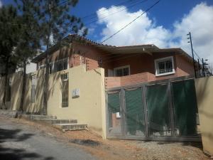 Casa En Ventaen Barquisimeto, El Manzano, Venezuela, VE RAH: 19-8640