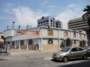 Local Comercial En Alquileren Caracas, La Castellana, Venezuela, VE RAH: 19-8695