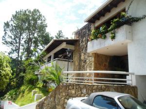 Casa En Ventaen Caracas, Alto Hatillo, Venezuela, VE RAH: 19-8684