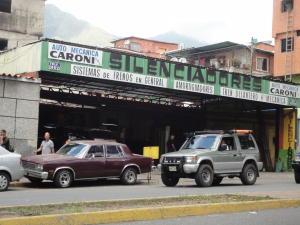 Local Comercial En Ventaen Caracas, Boleita Norte, Venezuela, VE RAH: 19-9218