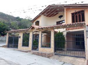 Casa En Ventaen Tovar, San Jose, Venezuela, VE RAH: 19-8776
