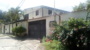 Casa En Ventaen Caracas, Turumo, Venezuela, VE RAH: 19-8777