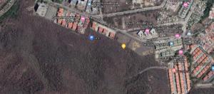 Terreno En Ventaen Puerto La Cruz, El Rincon, Venezuela, VE RAH: 19-8894