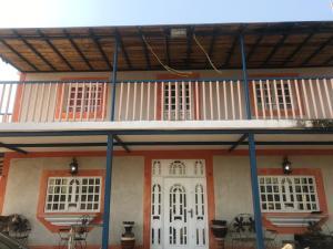 Casa En Ventaen Punto Fijo, Guanadito, Venezuela, VE RAH: 19-8914