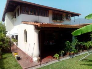 Casa En Ventaen Maracay, El Castaño (Zona Privada), Venezuela, VE RAH: 19-9284