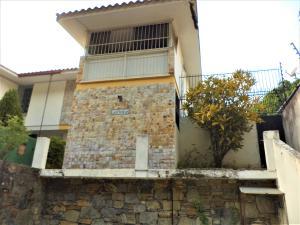 Casa En Ventaen Caracas, Colinas De Santa Monica, Venezuela, VE RAH: 19-9125