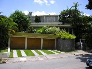 Casa En Alquileren Caracas, San Roman, Venezuela, VE RAH: 20-25045
