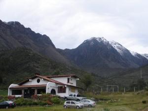 Casa En Ventaen Merida, La Culata, Venezuela, VE RAH: 19-8965