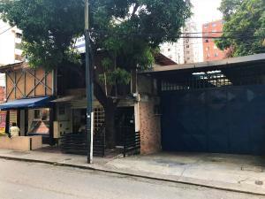 Galpon - Deposito En Ventaen Caracas, La Campiña, Venezuela, VE RAH: 19-8985