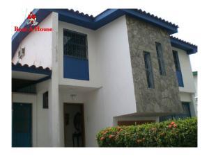 Casa En Ventaen Maracay, Urbanizacion El Centro, Venezuela, VE RAH: 19-8993
