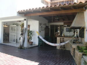 Casa En Alquileren Caracas, Colinas De Las Acacias, Venezuela, VE RAH: 19-9020