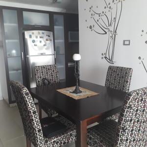 Apartamento En Ventaen Municipio Linares Alcantara, Conjunto Residencial Parque Coropo, Venezuela, VE RAH: 19-9034