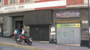 Local Comercial En Alquileren Caracas, Parroquia Santa Teresa, Venezuela, VE RAH: 19-9059