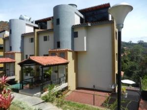 Apartamento En Ventaen Los Teques, Municipio Guaicaipuro, Venezuela, VE RAH: 19-9065