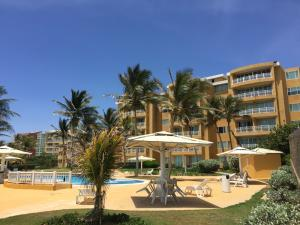 Apartamento En Ventaen Margarita, Playa Parguito, Venezuela, VE RAH: 19-9068