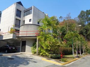 Townhouse En Ventaen Caracas, La Boyera, Venezuela, VE RAH: 19-9071