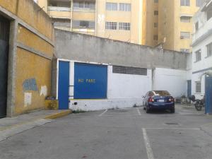 Galpon - Deposito En Ventaen Caracas, Bello Campo, Venezuela, VE RAH: 19-9086