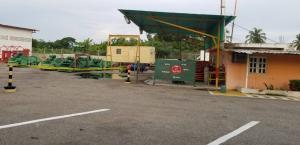 Industrial En Alquileren Ciudad Ojeda, Intercomunal, Venezuela, VE RAH: 19-9110