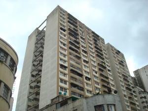 Apartamento En Ventaen Caracas, Parroquia La Candelaria, Venezuela, VE RAH: 19-9177