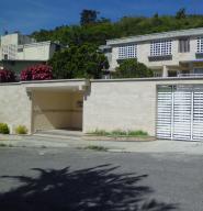 Casa En Alquileren Caracas, Cumbres De Curumo, Venezuela, VE RAH: 19-9264