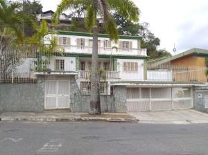Casa En Ventaen Caracas, El Cafetal, Venezuela, VE RAH: 19-9249