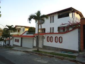 Casa En Ventaen Caracas, Los Samanes, Venezuela, VE RAH: 19-9329