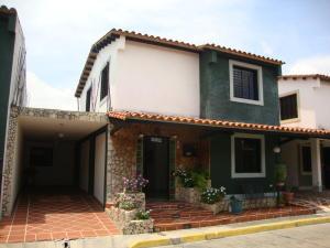 Casa En Alquileren Cabudare, Parroquia Cabudare, Venezuela, VE RAH: 19-9408