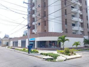 Apartamento En Ventaen Barquisimeto, Centro, Venezuela, VE RAH: 19-9479