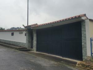 Casa En Ventaen Caracas, El Hatillo, Venezuela, VE RAH: 19-9542