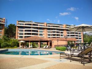 Apartamento En Ventaen Caracas, La Lagunita Country Club, Venezuela, VE RAH: 19-9607