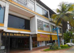 Local Comercial En Alquileren Lecheria, Av Diego Bautista Urbaneja, Venezuela, VE RAH: 19-9668