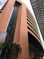 Oficina En Alquileren Caracas, La Castellana, Venezuela, VE RAH: 19-9743